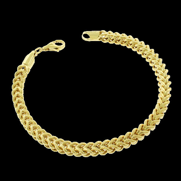 grande products front franco gold by bondy bracelet jewelry designer white plated vesso